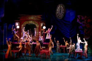 """Finding Neverland"" production Photo by  Evgenia Eliseeva; courtesy of the ART Media Repository"
