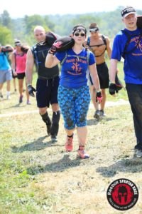 Western Mass Super: 2016; Photo courtesy of Spartan Race